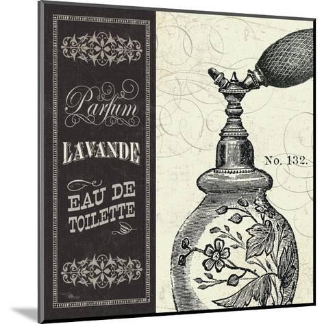 Parfum I-Jess Aiken-Mounted Art Print