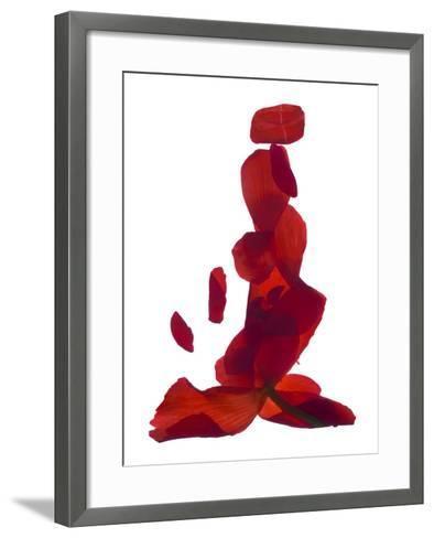 Untitled-Julia McLemore-Framed Art Print