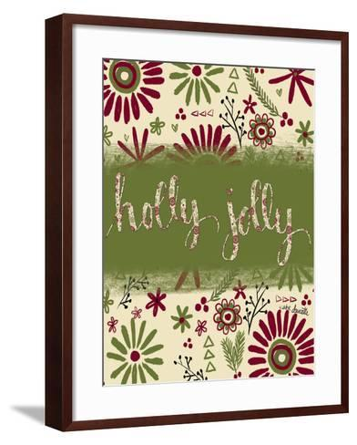 Holly Jolly-Katie Doucette-Framed Art Print