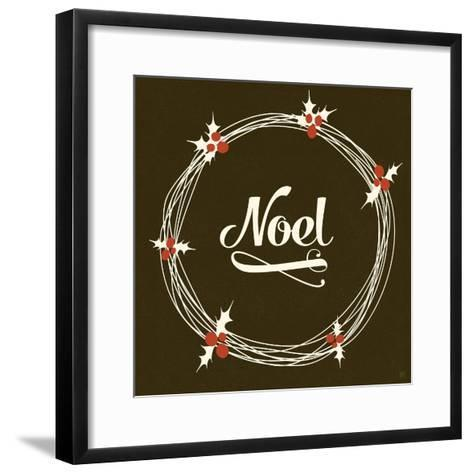 Noel-Aubree Perrenoud-Framed Art Print