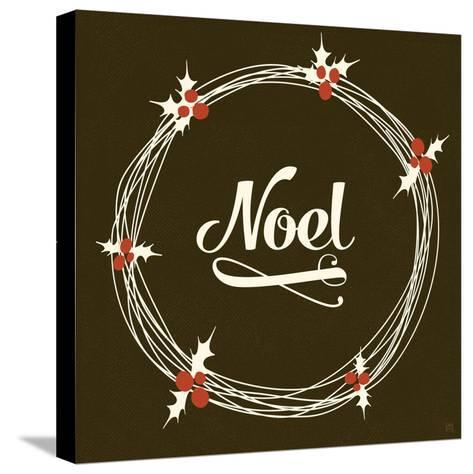 Noel-Aubree Perrenoud-Stretched Canvas Print