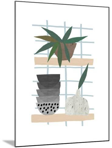 Shelf Life-Seventy Tree-Mounted Giclee Print