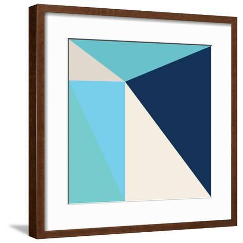 Breeze #1-Greg Mably-Framed Art Print
