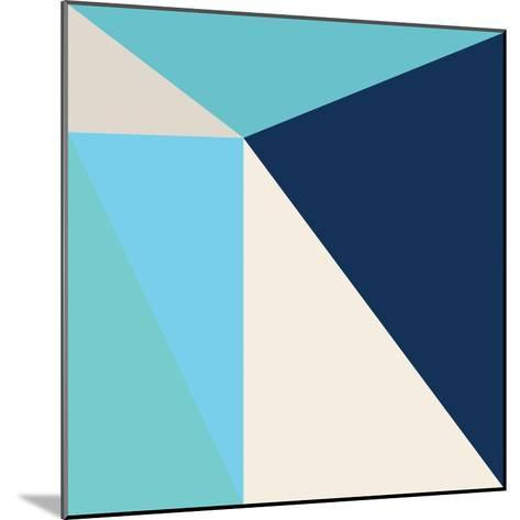 Breeze #1-Greg Mably-Mounted Giclee Print