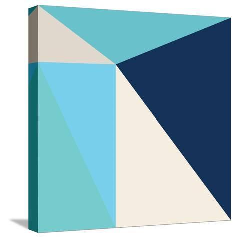 Breeze #1-Greg Mably-Stretched Canvas Print