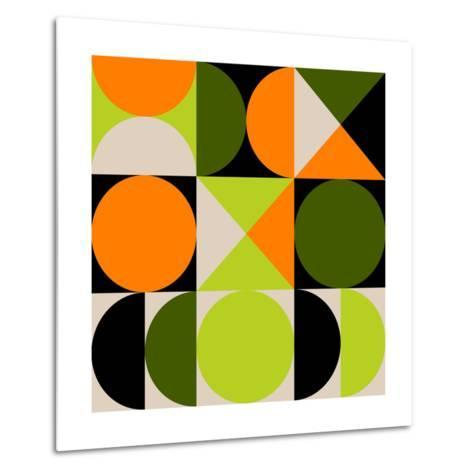TicToc #1-Greg Mably-Metal Print