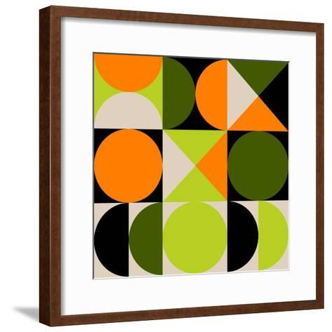 TicToc #1-Greg Mably-Framed Art Print