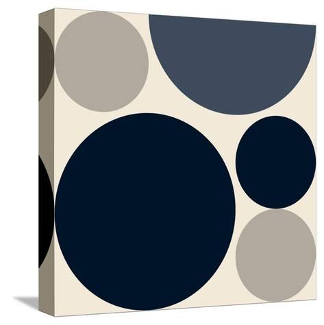 Mono #2-Greg Mably-Stretched Canvas Print