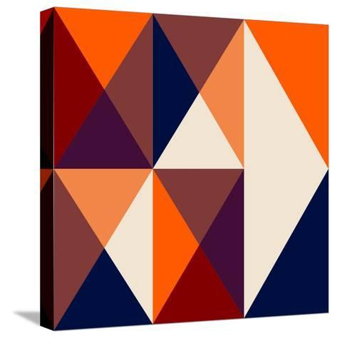 Crystal #1-Greg Mably-Stretched Canvas Print