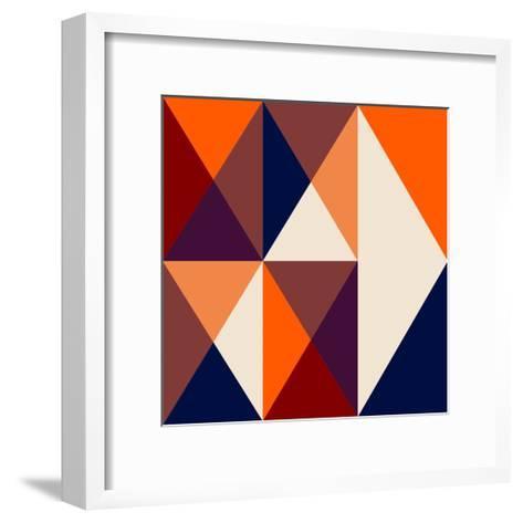 Crystal #1-Greg Mably-Framed Art Print