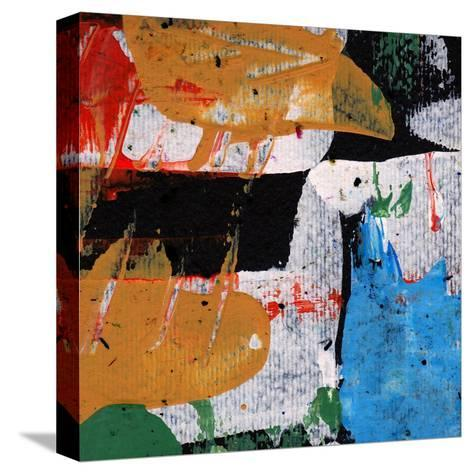 Abstract Painting-Andriy Zholudyev-Stretched Canvas Print