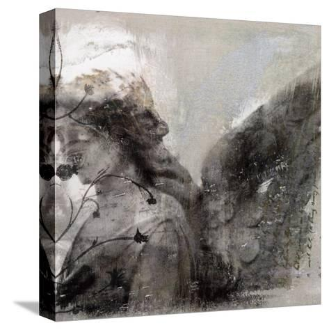 New Orleans Angel II-Ingrid Blixt-Stretched Canvas Print