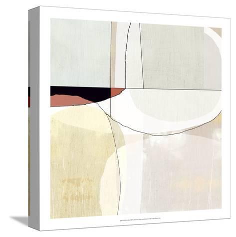 Beholder III-Sisa Jasper-Stretched Canvas Print