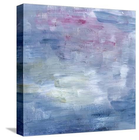 Ambition II-Lisa Choate-Stretched Canvas Print