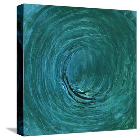 Green Earth IV-Charles McMullen-Stretched Canvas Print