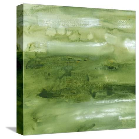 Malachite I-Lisa Choate-Stretched Canvas Print
