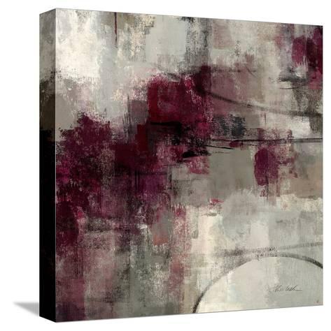 Stone Gardens II-Silvia Vassileva-Stretched Canvas Print