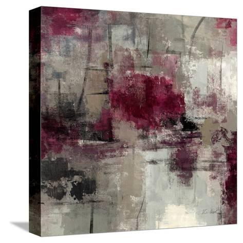 Stone Gardens III-Silvia Vassileva-Stretched Canvas Print