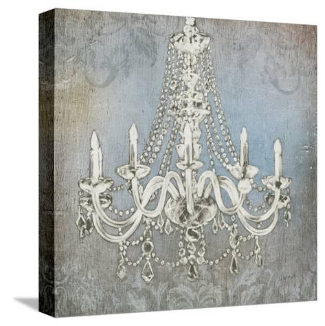 Luxurious Lights II-James Wiens-Stretched Canvas Print
