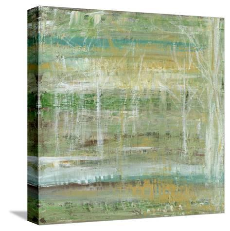Harbinger I-Lisa Choate-Stretched Canvas Print