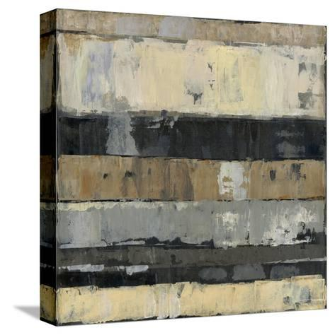 Below the Surface II-Megan Meagher-Stretched Canvas Print