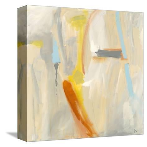 Sacred III-Sisa Jasper-Stretched Canvas Print