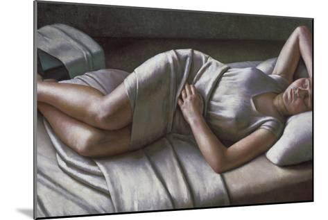 Morning-Dod Procter-Mounted Giclee Print