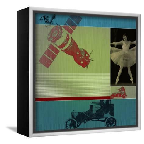 Art Guards-NaxArt-Framed Canvas Print