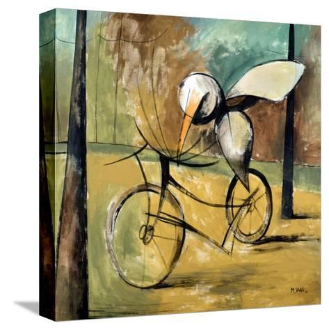 Articlette-Vaan Manoukian-Stretched Canvas Print