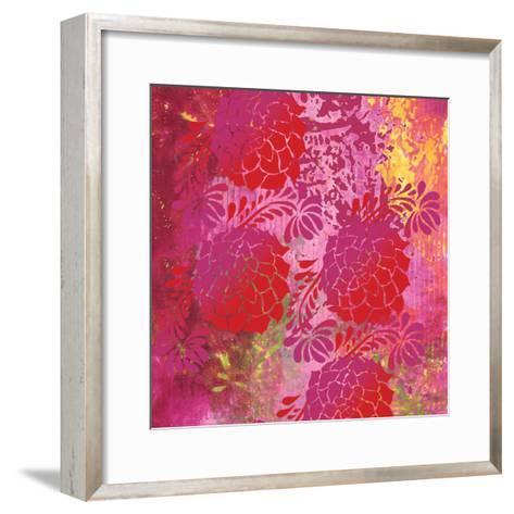 Boho Summer Boutique-Bee Sturgis-Framed Art Print