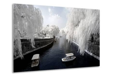 China 10MKm2 Collection - Another Look - Sunday in Beijing-Philippe Hugonnard-Metal Print
