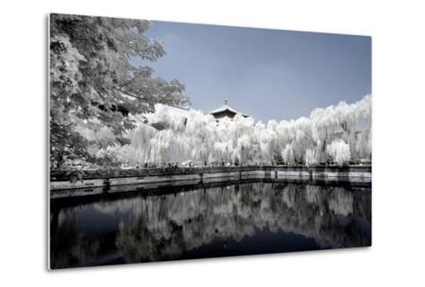 China 10MKm2 Collection - Another Look - Reflections-Philippe Hugonnard-Metal Print