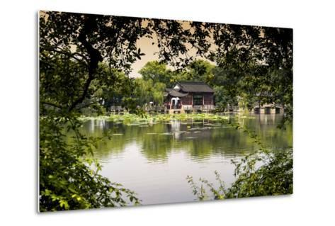 China 10MKm2 Collection - Chinese Natural Landscape-Philippe Hugonnard-Metal Print