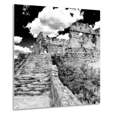 China 10MKm2 Collection - Great Wall of China-Philippe Hugonnard-Metal Print