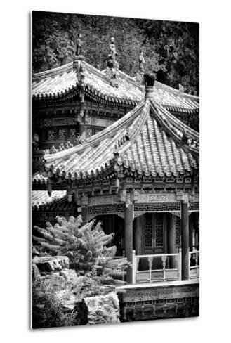 China 10MKm2 Collection - Summer Palace Architecture-Philippe Hugonnard-Metal Print