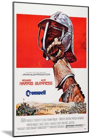 Cromwell--Mounted Giclee Print