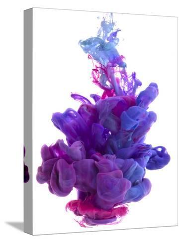 Color Dop-sanjanjam-Stretched Canvas Print