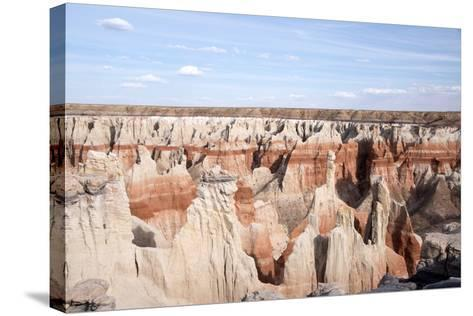Coal Mine Canyon, Arizona, Usa-U Gernhoefer-Stretched Canvas Print