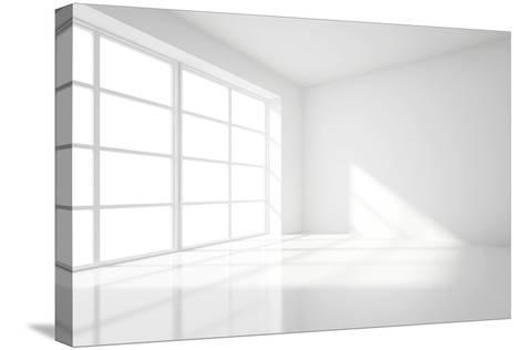 Light Room-g_peshkova-Stretched Canvas Print