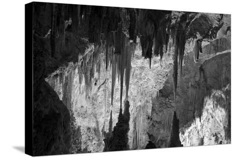 Carlsbad Caverns National Park-Tashka-Stretched Canvas Print