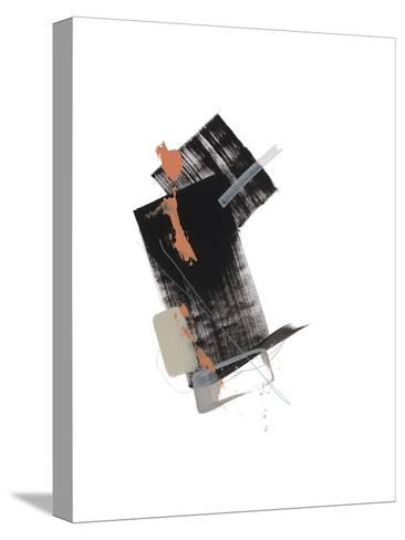 Study 23-Jaime Derringer-Stretched Canvas Print