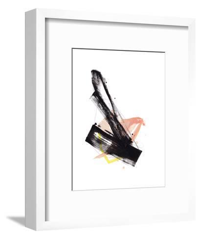 Study 27-Jaime Derringer-Framed Art Print