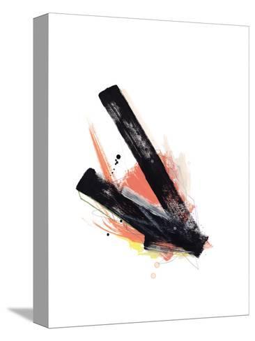 Study 26-Jaime Derringer-Stretched Canvas Print
