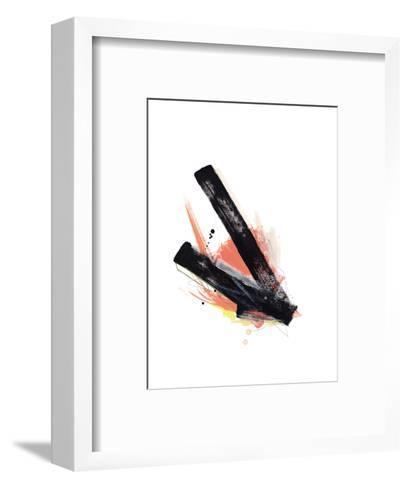 Study 26-Jaime Derringer-Framed Art Print