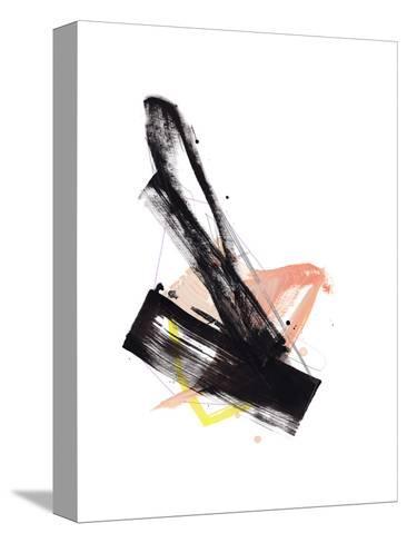 Study 27-Jaime Derringer-Stretched Canvas Print