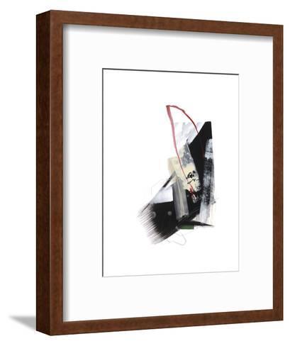 Study 24-Jaime Derringer-Framed Art Print