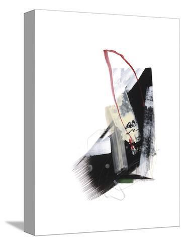 Study 24-Jaime Derringer-Stretched Canvas Print