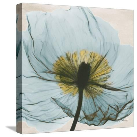 Dream in Pale Blue-Albert Koetsier-Stretched Canvas Print
