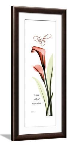 Faith Callas-Albert Koetsier-Framed Art Print