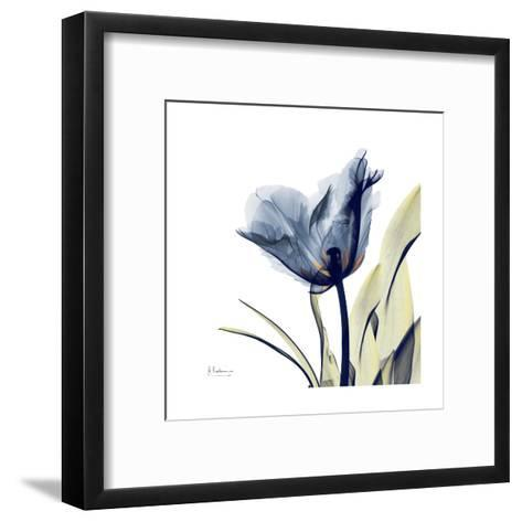 Tulip Whisper-Albert Koetsier-Framed Art Print